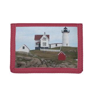 Nubble Lighthouse wallet