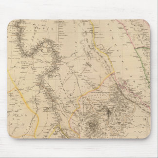 Nubia, Abyssinia 2 Mouse Pad