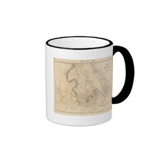 Nubia, Abyssinia 2 Coffee Mug