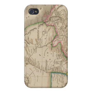 Nubia, Abyssinia, Africa iPhone 4/4S Cover