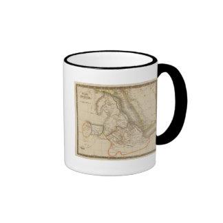 Nubia, Abyssinia, Africa Coffee Mug