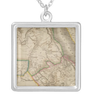 Nubia, Abyssinia, Africa Necklace