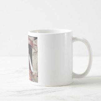 Nubian Goat Coffee Mug