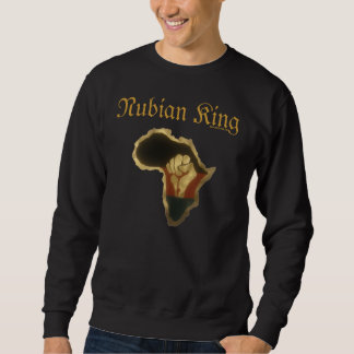 Nubian King Sweatshirt