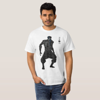 NuBlvck Exon T-Shirt