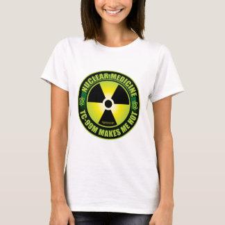 Nuc Med Tech T-Shirt
