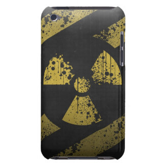 Nuclear Aggrotech iPod Touch Barely There Case