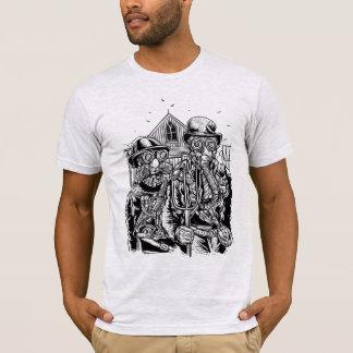 Nuclear America T-Shirt