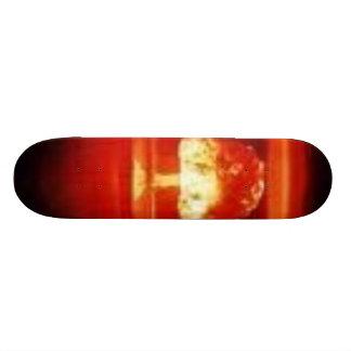 Nuclear Board Skate Board Decks