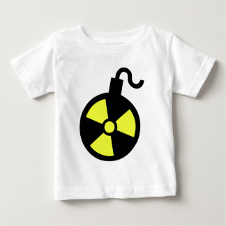 Nuclear Bomb Baby T-Shirt