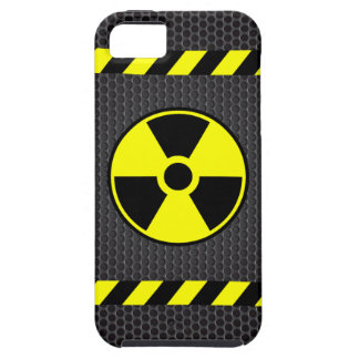 Nuclear Iphone 5/5S Case