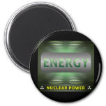 Nuclear Is Clean Energy Magnets