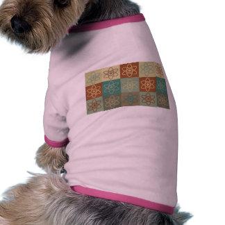 Nuclear Medicine Pop Art Dog T Shirt