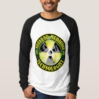 Nuclear Medicine Tech 2 T-Shirt