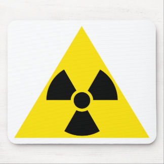 Nuclear Mouse Pad
