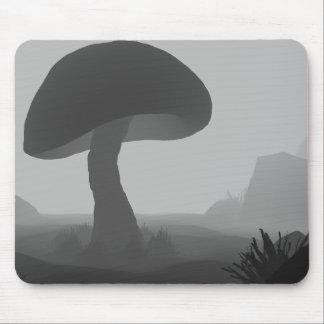 Nuclear Mushroom Mousepad