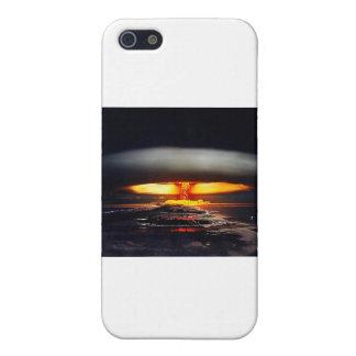 nuclear night shot.jpg iPhone 5 case