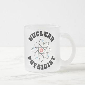 Nuclear Physicist Mug