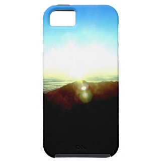 Nuclear Sunrise iPhone 5 Case