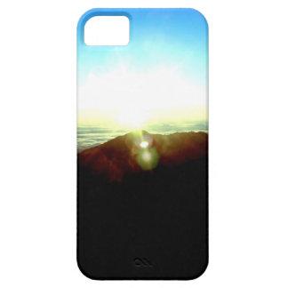 Nuclear Sunrise iPhone 5 Covers