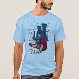 Nuclear War Someday T-Shirt