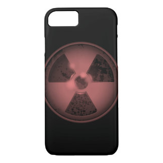 Nuclear Weapon iPhone 7 Case