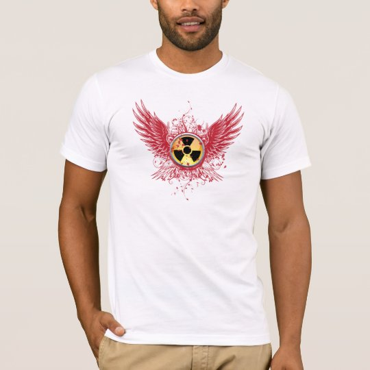 Nuclear Wings T-Shirt