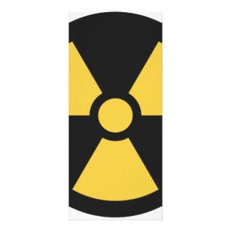 NuclearSymbol Rack Card