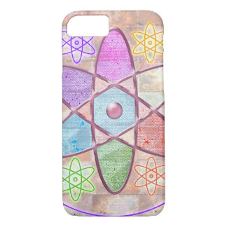 NUCLEUS - Adding Beauty to Science iPhone 7 Case