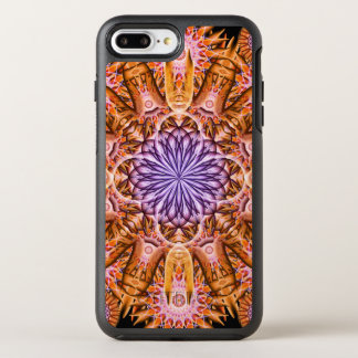 Nucleus Mandala OtterBox Symmetry iPhone 7 Plus Case