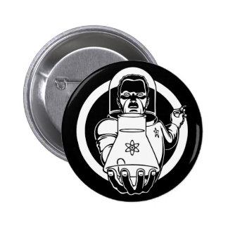 Nucular Atomics III Pin