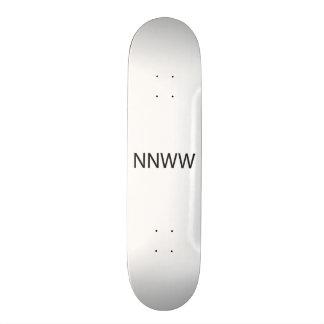 Nudge, Nudge, Wink, Wink.ai Skateboard