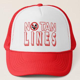 Nudist / Naturist Trucker Hat