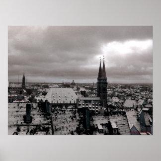 Nuernberg-Germany Poster
