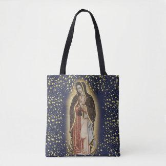 Nuestra Senora de Guadalupe Tote bag (Spanish)