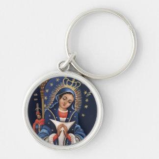 Nuestra Señora de la Altagracia (Llavero) Keychain