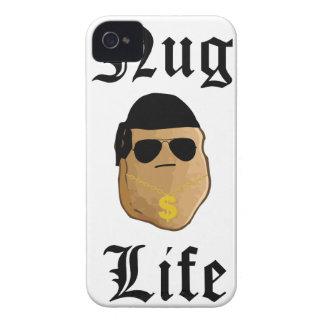 Nug Life iPhone 4 Case-Mate Case