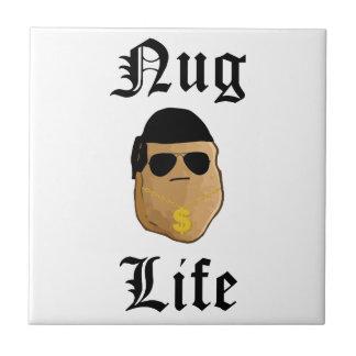 Nug Life Tile
