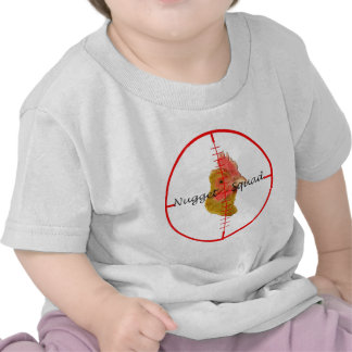 Nugget Squad SWAG Tees