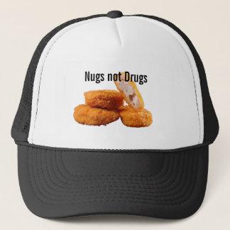 Nugs not drugs cap