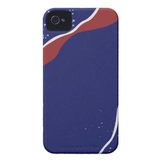 Nuit étoilée coques Case-Mate iPhone 4