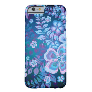 Nuit hawaïenne coque iPhone 6 barely there