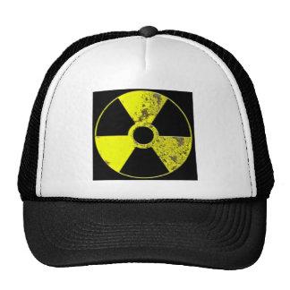 Nuke  trucker hat