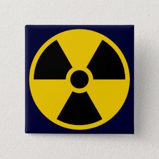 Nukes 2 Inch Square Button