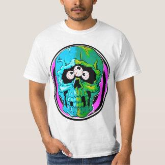 numb Skull Shirt