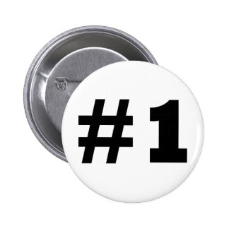 number 1 2 inch round button