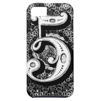 Number 5 iPhone 5 case