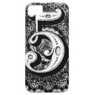 Number 5 iPhone 5 cases