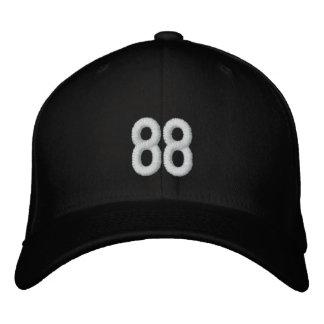 Number 88 cap
