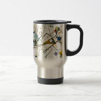 Number Eight Travel Mug